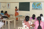 Trained Birth Attendant Classes